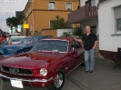 Friends & Cars
