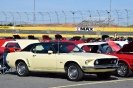 50th Mustang Anniversary Charlotte